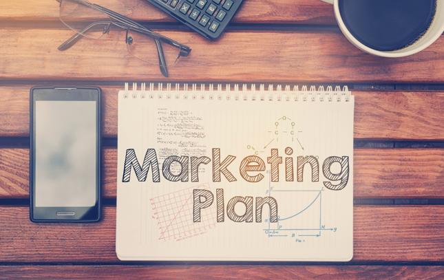برنامه بازاریابی چیست و باید شامل چه مواردی باشد؟