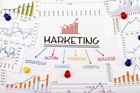 فرآیند بازاریابی چیست؟