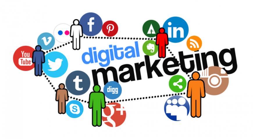 نمونهای از کمپینها موفق دیجیتال مارکتینگ