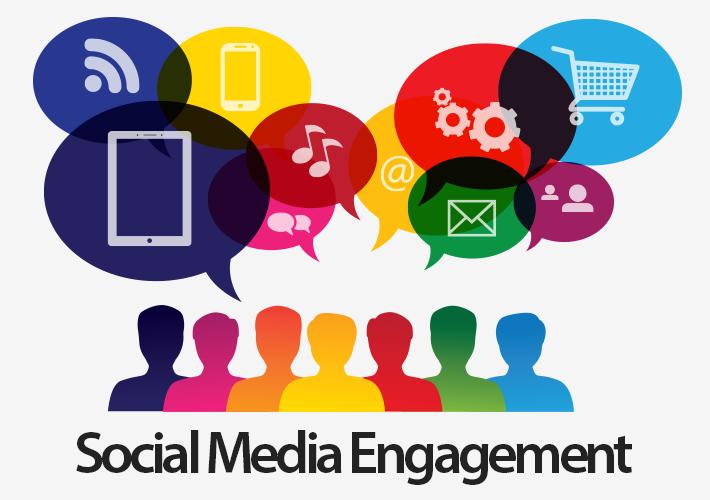 روش های افزایش درگیری مخاطب در رسانه های اجتماعی (1)