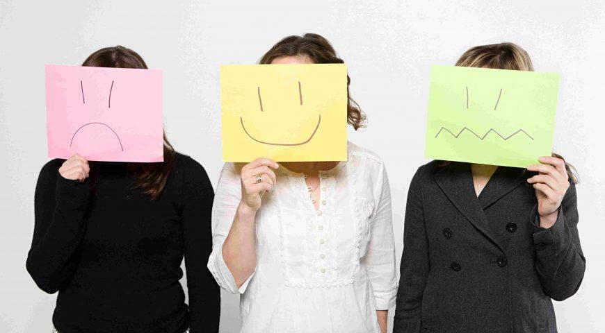 عوامل نشان دهنده هوش هیجانی بالا و پایین
