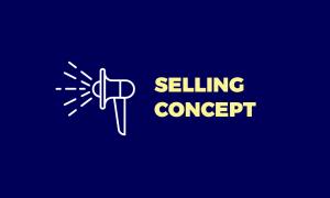 مفهوم فروش
