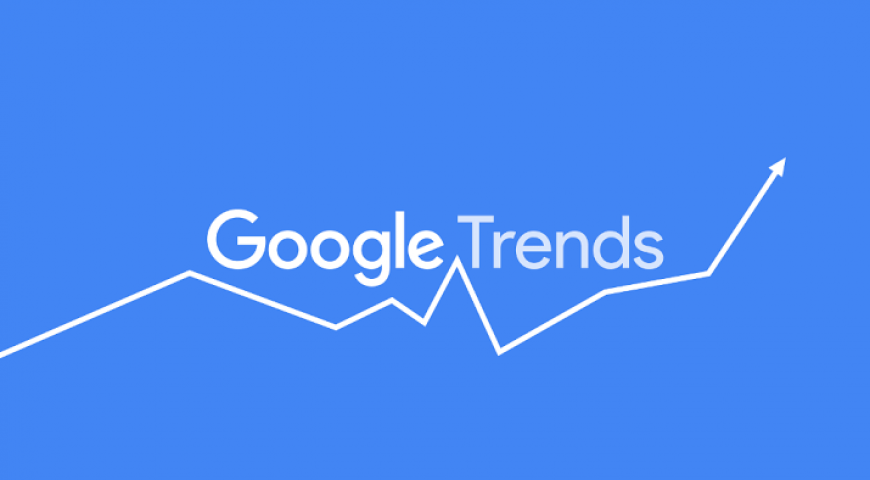گوگل ترندز و کاربرد آن