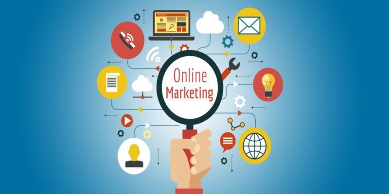 بازاریابی کسب و کار آنلاین