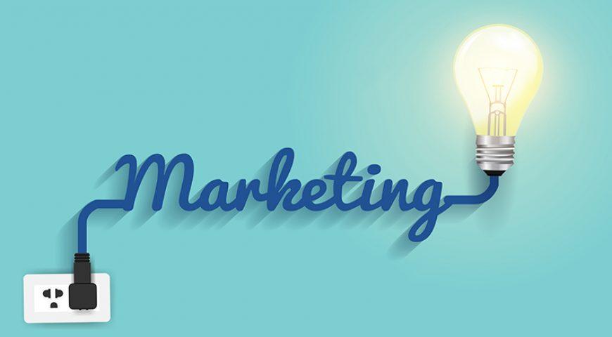 استراتژی بازاریابی در آینده