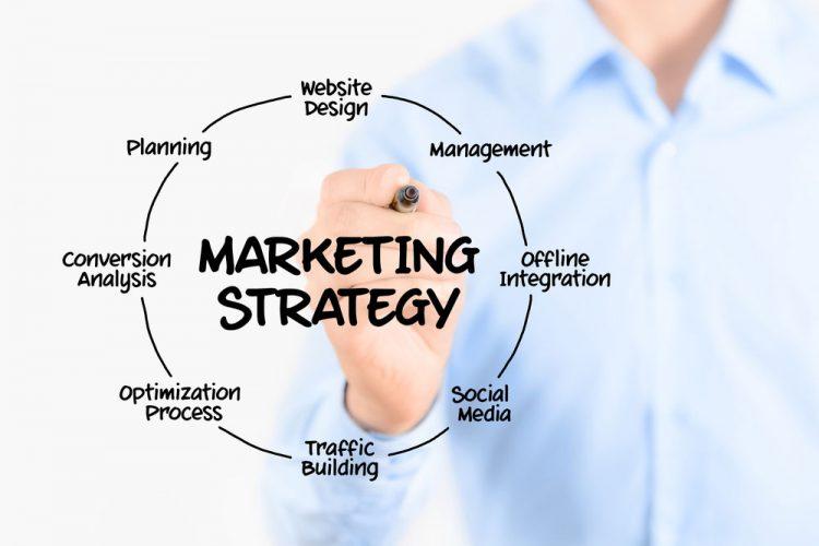 استراتژی بازاریابی کسب و کارهای کوچک