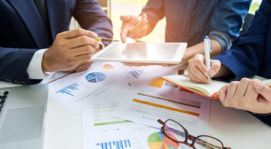 مدیریت اطلاعات بازاریابی