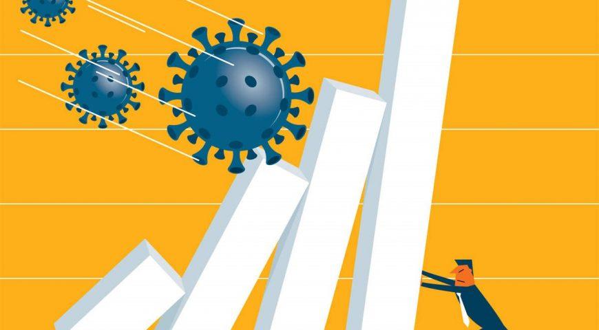 کرونا و چگونگی مدیریت تأثیر آن بر کسب و کار ها