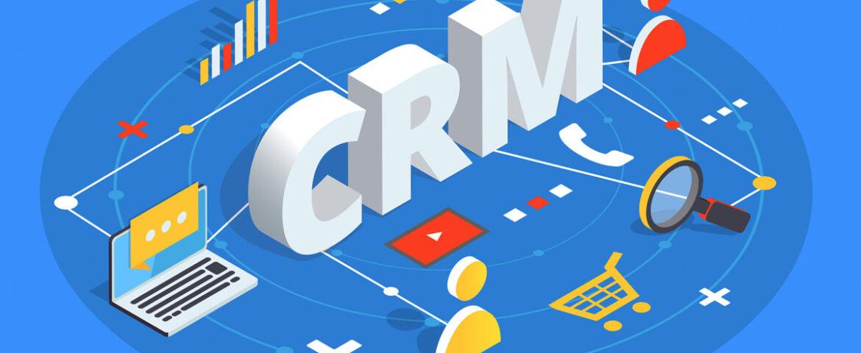 نقش CRM در پیشرفت کسب و کارها