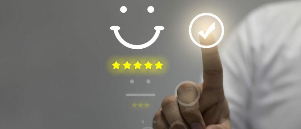 حال بگذارید در مورد استراتژی های بهبود تجربه مشتری صحبت کنیم تجربه مشتری