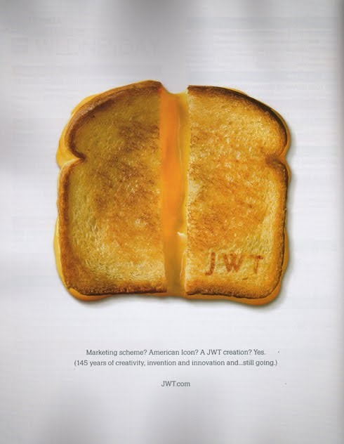 آژانس تبلیغاتی JWT