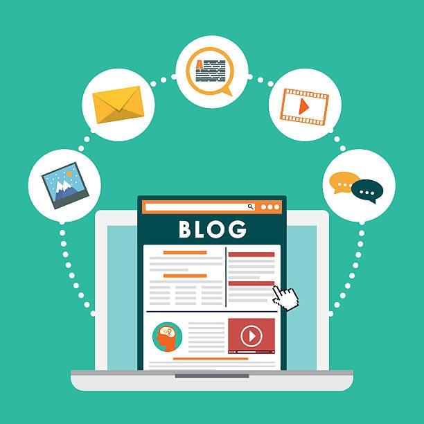 وبلاگ ها