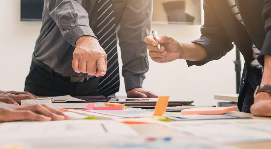 استراتژی بازاریابی موفق برای کسب و کارها